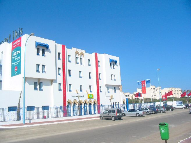 Hotel Ibis - El Jadida Maroc ( Morocco )